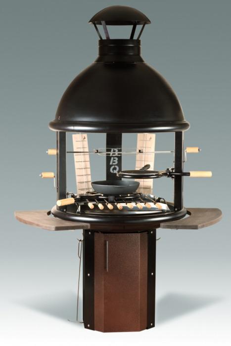 LAPPIGRILL-BBQ, картинка 1