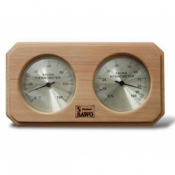 Термогигрометр SAWO, 221-THD