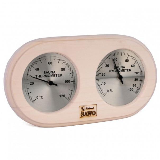 Термогигрометр SAWO, 222-THA