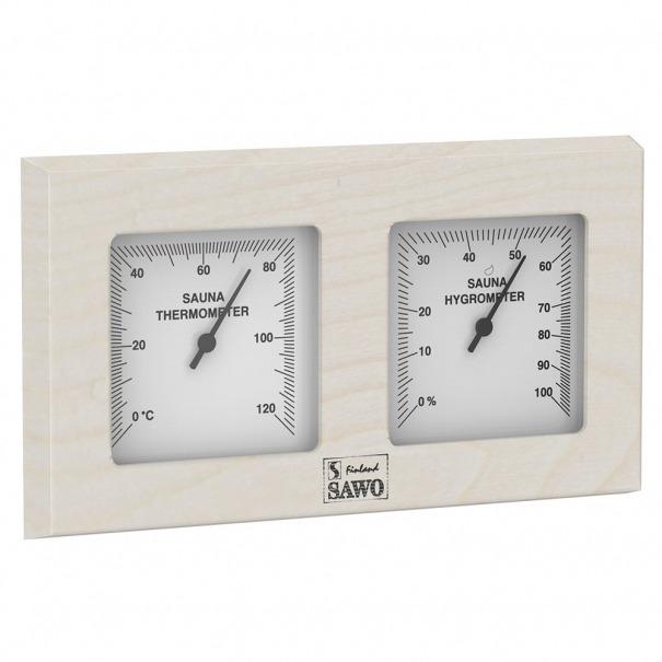 Термогигрометр SAWO, 224-THA