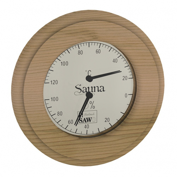 Термогигрометр SAWO, 231-THD