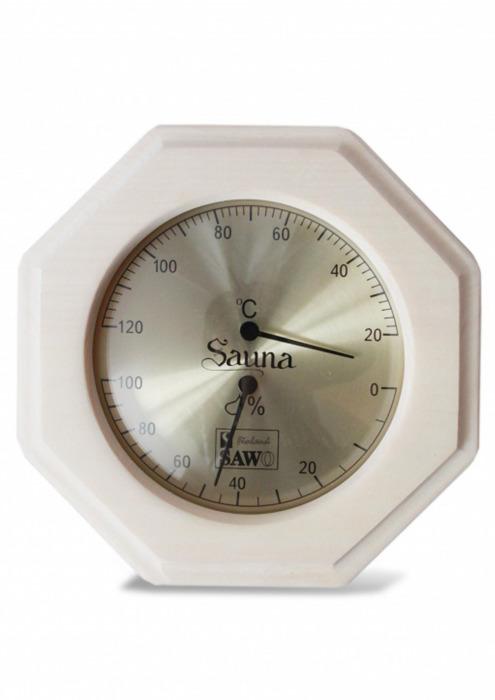 Термогигрометр SAWO, 241-THA