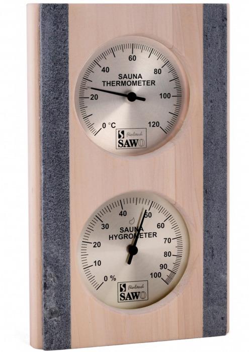 Термогигрометр SAWO, 283-THRA