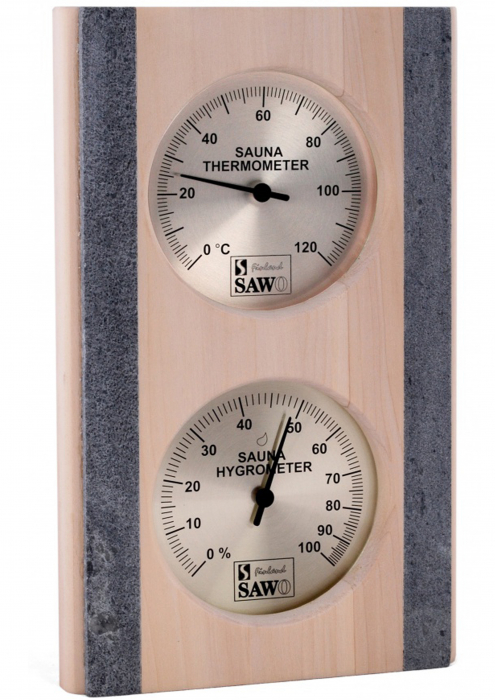 Термогигрометр SAWO, 283-THRP