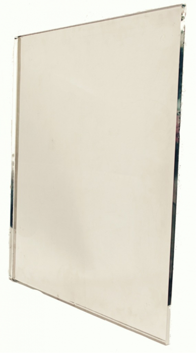 Термозащита, 48х48 см, нерж. сталь, картинка 1
