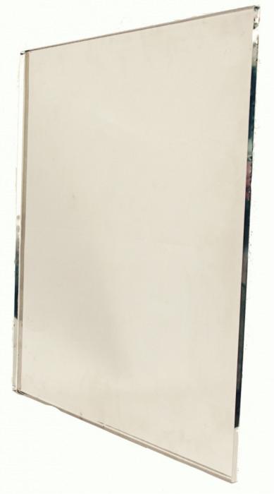 Термозащита, 64х64 см, нерж. сталь, картинка 1