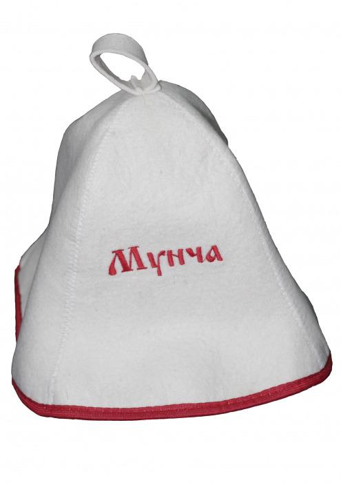Колпак шапка с вышивкой (в ассортименте), картинка 1