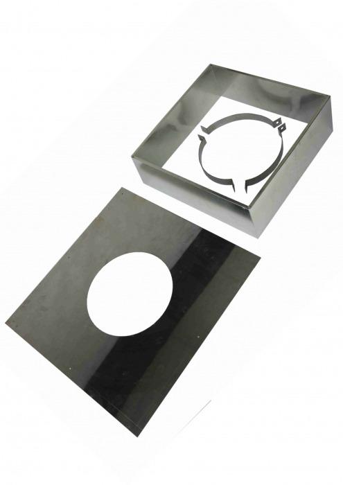 Разделка потолка, 200/300, 2 мм