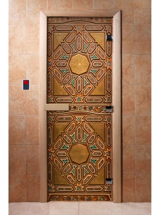 Дверь с фотопечатью, А022