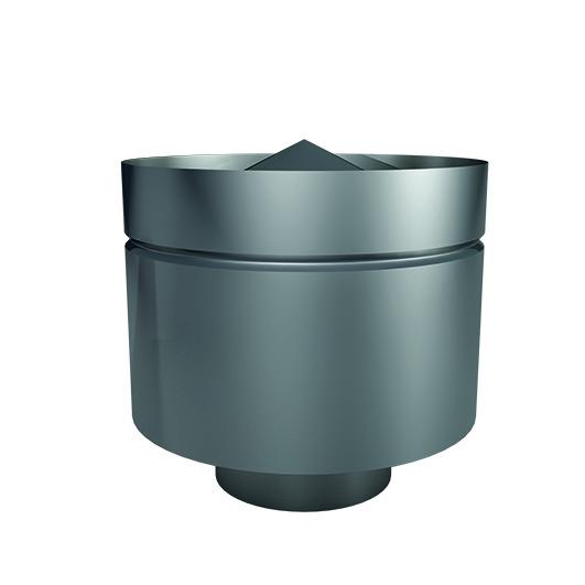Дефлектор моно ДМ-Р 430, 0,5, D 150