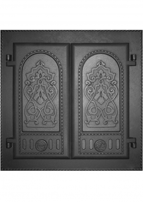 Дверка каминная, ДК-6