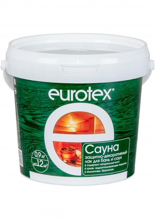 Евротекс-сауна, 0,9 кг