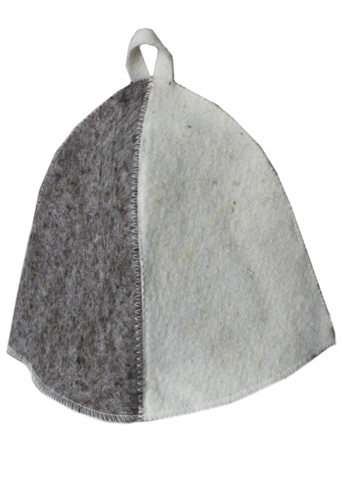 Колпак или шапка для бани и сауны