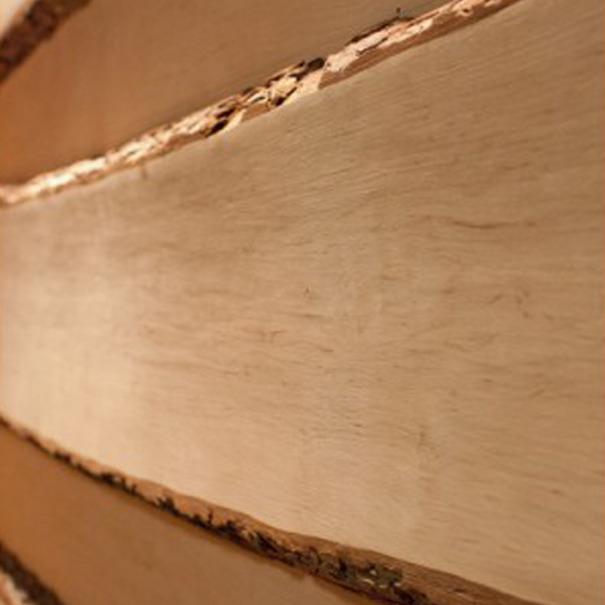 """Доска-вагонка для стен и потолка из ольхи - """"Кантри"""", картинка 1"""