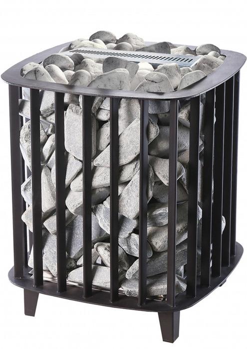 Паротермальная печь, Премьера Руса, 12 кВт