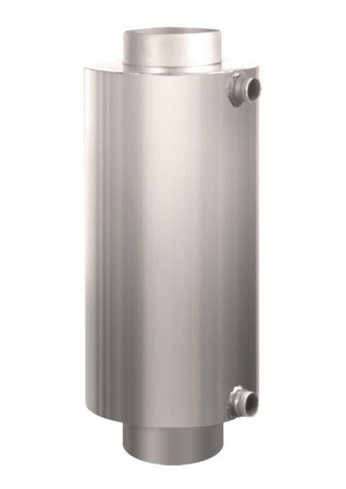 Регистр теплообменник универсальный, 150 диаметр