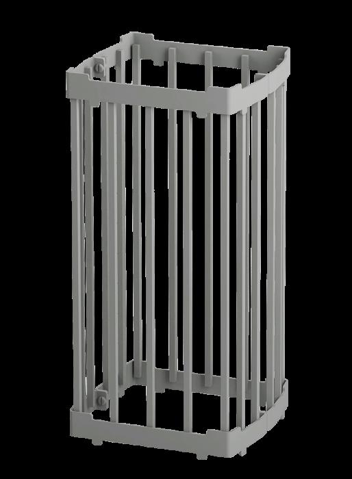 Сетка-каменка для трубы, Kostёr