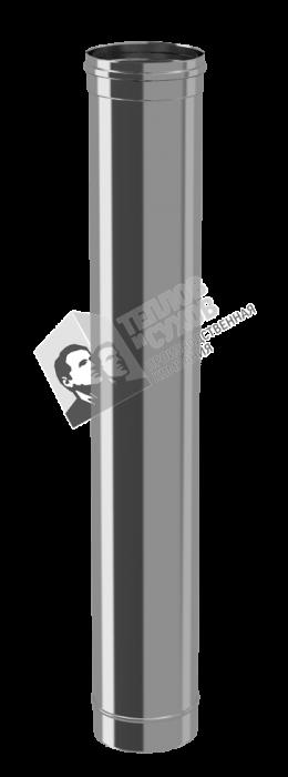 Труба моно ТМ-Р L1000, 430, 0,8, D 120, картинка 1