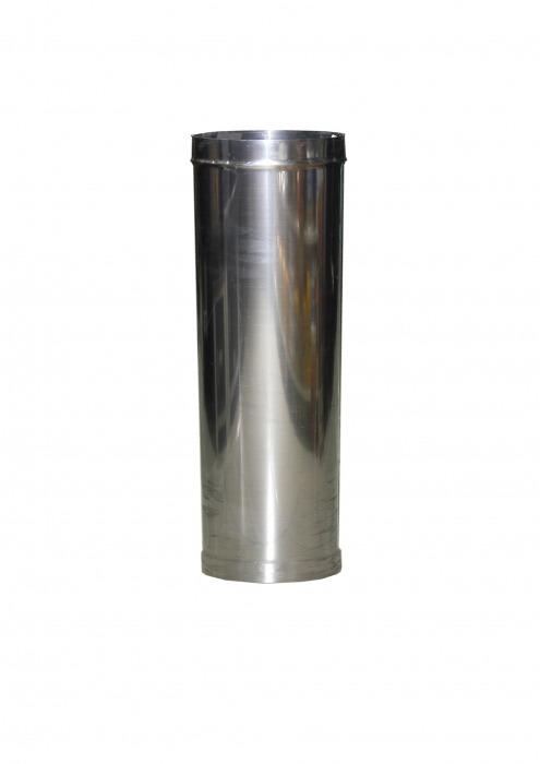 Труба, 0,5 м, ⌀ 130