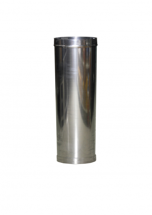 Труба, 0,5 м, ⌀ 150