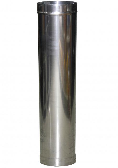 Труба, 1м, ⌀ 130