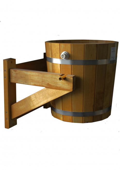 Водопад с пласт. вставкой, 15 л, картинка 1