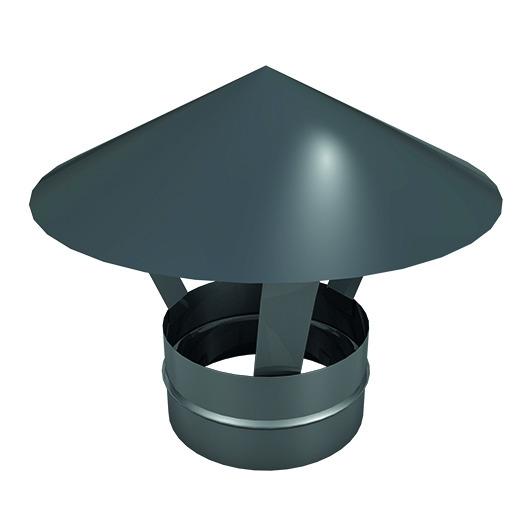 Зонт ЗМ-Р 430-0.5, D150