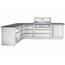 Модульная кухня Napoleon Oasis™ - 300 BILEX485RBPSS, картинка 1