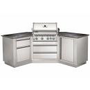 Модульная кухня Napoleon Oasis™ - 200 BILEX485RBPSS, картинка 1