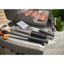 Набор инструментов Precision для гриля Weber 6764, картинка 1