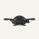 Weber Q 2200 черный, картинка 3