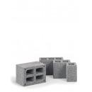 Блок вентиляционный, Vent, четырехходовой, картинка 3