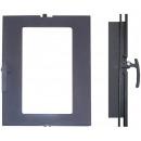 """Дверка топочная, герметичная, ДТГ-5БС """"Сельга-2"""", картинка 2"""