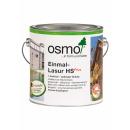 Однослойная лазурь - Einmal-Lasur HS PLUS, 0.75л, картинка 1