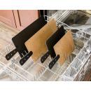 Riveted Handy, Slate, 22х19 см, картинка 4
