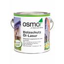 Защитное масло-лазурь - Holzschutz OL-Lasur, 0.75л, картинка 1