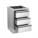 Модульная кухня Napoleon Oasis™ - 100 BILEX485RBPSS, картинка 5