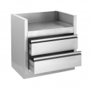 Модульная кухня Napoleon Oasis™ - 100 BILEX485RBPSS, картинка 3