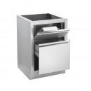 Модульная кухня Napoleon Oasis™ - 200 BILEX485RBPSS, картинка 4