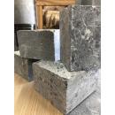 Камни для бани, талькомагнезит, пиленный, 25 кг, картинка 2