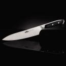 Поварской нож с деревянной ручкой, картинка 2
