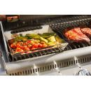 Противень для жарки овощей (нержавеющая сталь), картинка 3