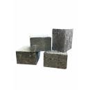 Камни для бани, талькомагнезит, пиленный, 25 кг, картинка 1